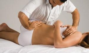 escoliosis , quiropractico en madrid