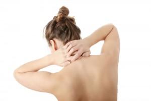 dolor de cuello y cervicales