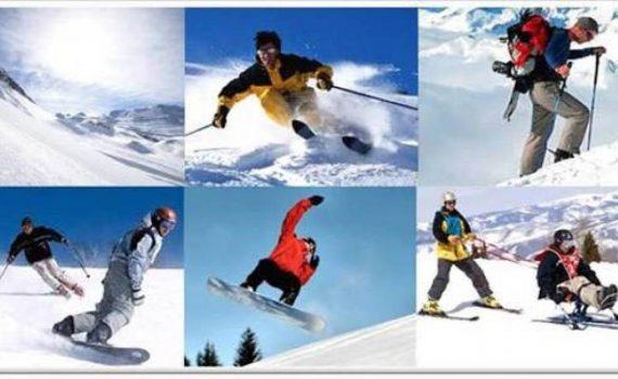 deportes de invierno quiropractica. quiromadrid